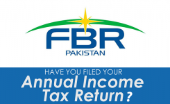 FBR receives record number of tax returns