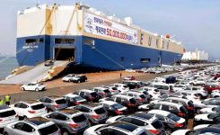 Budget proposals: State Bank suggests amendments to policy on used cars' import