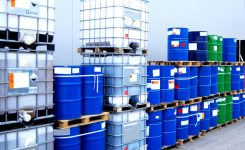 Customs value of different types of chemicals revised