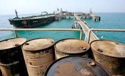 Customs seize Iranian smuggled diesel