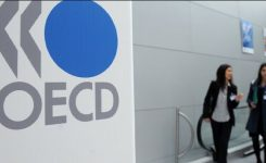 Multilateral pact to be inked: financial, tax information to be shared with OECD states