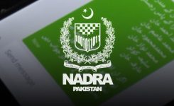 NADRA offers to share 795,000 taxpayers' list