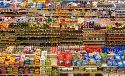 Pakistan FMCG importers for lower duties to discourage smuggling