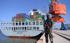 MCC Gwadar surpasses revenue target