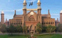 Non-payment of refund: LHC issues contempt notices to state minister, FBR chief