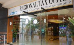 Reema Masud named Secretary FBR IR-Policy Wing