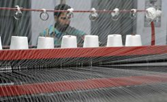 Orders for yarn: particulars of buyers required for correct tax assessment: ATIR