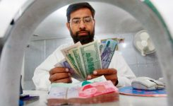 Banking transactions of non-filers: FBR to charge 0.4 percent WHT up to September 30