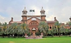 POL levy: LHC seeks replies from government, Ogra