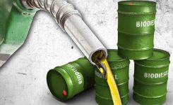 US to tax Argentine, Indonesian biodiesel imports