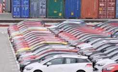Cars from European, Asian states: FBR to take up issue of discriminatory valuation