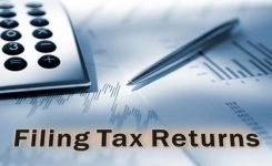 Army personnel: number of tax return filers to be raised to 125,000