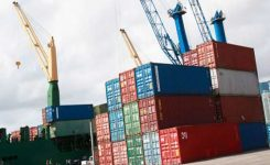 2014 to 2016: exports declined in almost every sector: ADB