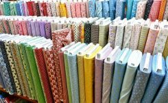 Finished fabric: FBR unveils designated customs tariff headings