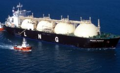 Govt hints at lowering tax rates for LNG imports