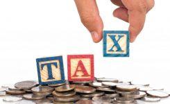 "FBR scrutinising senators"" tax records"