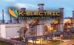 K-Electric to take bids for 1 million tonne per year LNG deal