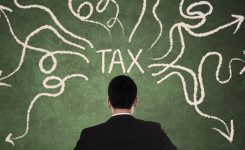 Tax reform commission: concern over slow pace of recommendations' implementation