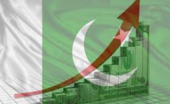 'Pakistan among fastest emerging economies in Asia'