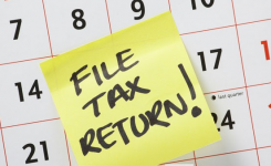 PTAA asks FBR to extend date for filing of tax returns