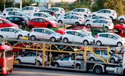 No discrimination in policy on valuation of cars: FBR informs MoC
