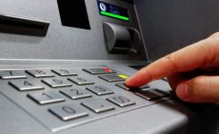 Banks to facilitate tax payment via ATMs