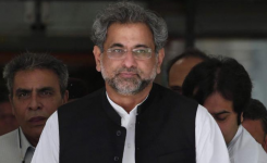 Broadening tax base: PM asks FBR to log CNIC-based economic activities