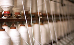 Apparel sector wants tax-free yarn import