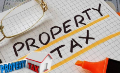 Property tax collection to be devolved to local govt once officials trained, Sindh PA told