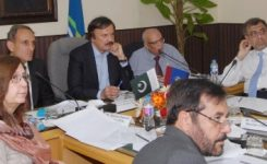 Tax administration: Last TRIC-FBR meeting resolves to continue with reforms