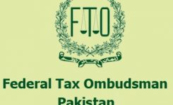Federal Tax Ombudsman (FTO)  recommends institutional reforms for FBR, its wings