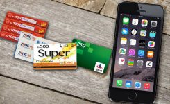 Mobile phone recharge cards: SC restrains FBR, cellular companies from deducting WHT