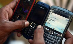 Tax deduction on mobile phone top-up cards comes to a halt