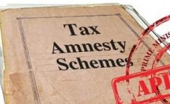 Amnesty scheme: last chance to legalize undeclared assets: FBR chief