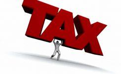 IMF team meets tax officials