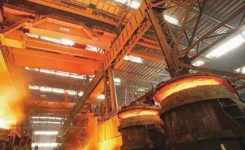 Steel sector: FBR to coordinate with Discos for ST collection