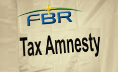 Rs 255 billion collected in July: Amnesty schemes come to an end