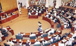 'KP, Balochistan provincial assemblies will have to provide tax exemptions to Fata, Pata'