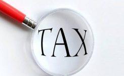 PRGMEA for widening of tax net
