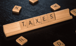 Over Rs 1 trillion stuck in tax-related litigations