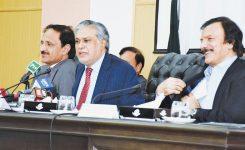 ECC asks secretary finance to help resolve FBR-Pepco tax issues