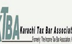KTBA urges FBR to extend e-filing date to January 31