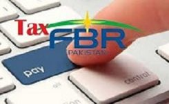 Insufficient release of PSDP funds hits revenue generation: FBR