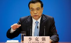 Tax cuts support employment, economy: Chinese premier