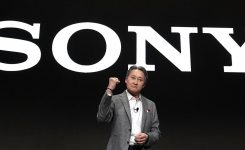 Sony says former CEO Kazuo Hirai to leave firm
