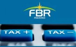 FBR chief's appointment: Consultation process under way: officers