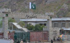 Goods clearance process resumes at Torkham border