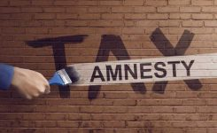 Over 95,000 avail amnesty scheme so far: Shabbar