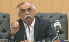 FBR chief for intensify operation against Smugglers