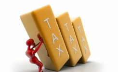 Tax authorities laud IR official's performance